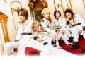 Alice Nine WHITE Christmas Live with A9 CHANNEL