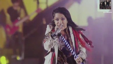 L'Arc en Ciel READY STEADY GO [Live 2015]