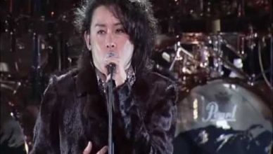 Luna Sea - I For You [Live]