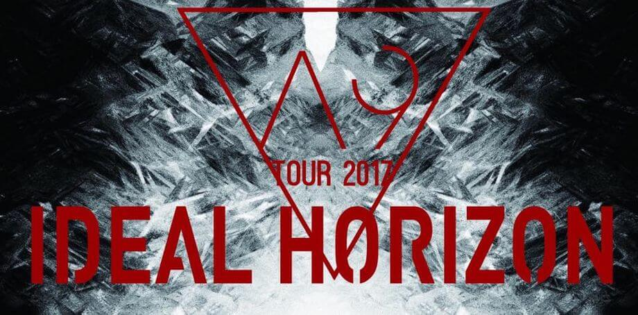 A9 IDEAL HORIZON TOUR
