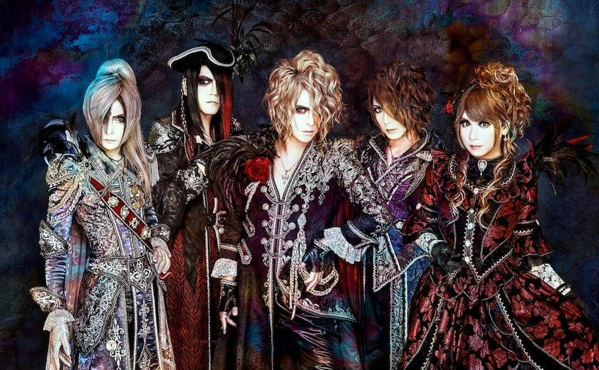 Versailles lineage